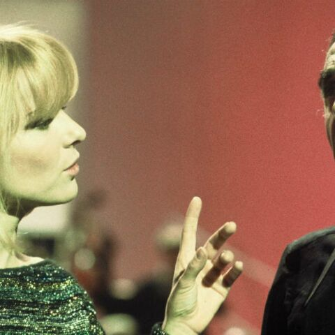 Charles Aznavour est décédé, qui est la «mamma»