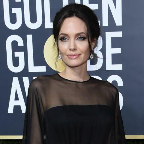 PHOTOS – Emma Watson, Halle Berry, Angelina Jolie, les plus belles coiffures repérés sur les stars aux Golden Globes