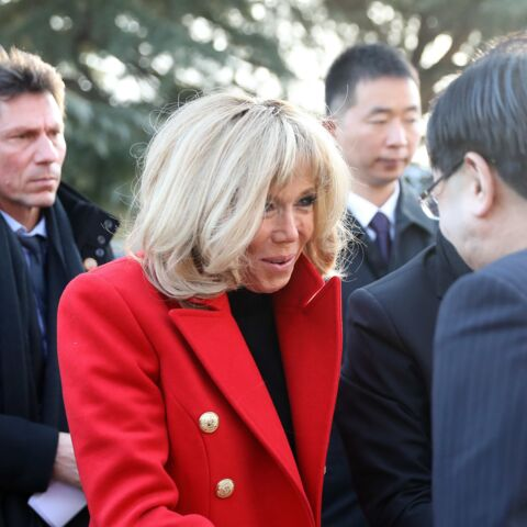 Pourquoi Brigitte Macron intrigue la Chine