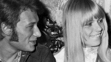 La photo de France Gall et Johnny Hallyday qui émeut les internautes