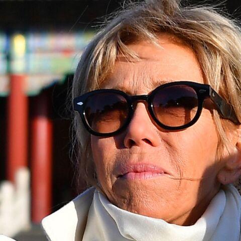 Brigitte Macron: financièrement, elle n'a pas besoin de son mari