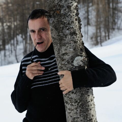 Thierry Beccaro révèle avoir été un enfant battu