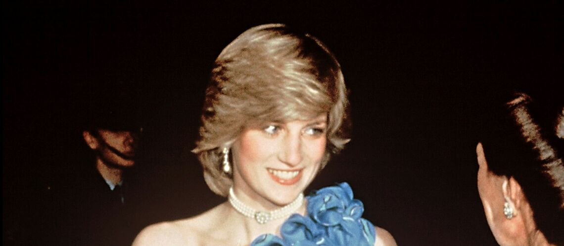 PHOTOS – Char­lotte, la fille du prince William, est le portrait craché de Diana