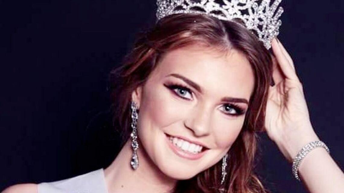 VIDEO- Charlotte Depaepe: l'autre rousse qui veut faire de l'ombre à Miss France