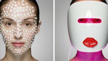 Masque visage: 32 nouveaux masques pour prendre soin de sa peau cet hiver