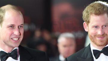 VIDEO – Quand le prince William dément la rumeur: non, Harry ne lui a pas encore demandé d'être son témoin de mariage