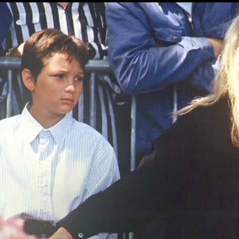 Raphaël Hamburger a «souffert de la notoriété de ses parents» France Gall et Michel Berger