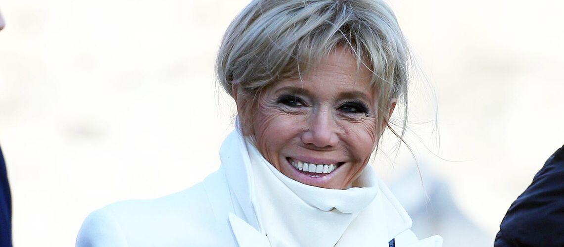 Quand l'Elysée cherche un coiffeur… pour les extensions de Brigitte Macron