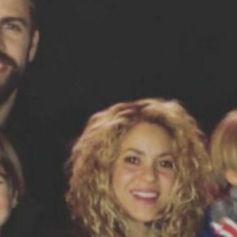 PHOTOS – Shakira et Gerard Piqué toujours amoureux, Shemar Moore joue les nounous, Laurent Ournac au Cambodge … Hot, insolite ou drôle, la semaine des stars en images