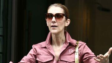 Malgré ses soucis de santé, Céline Dion planifie une tournée en Asie
