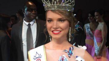 Qui est Charlotte Depaepe, élue Miss Prestige National 2018?