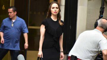 True Lies: Eliza Dushku révèle avoir été violée sur le tournage du film à l'âge de 12 ans