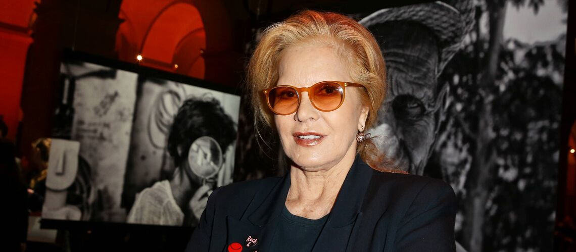 Sylvie Vartan rendra hommage à Johnny Hallyday lors de son prochain concert
