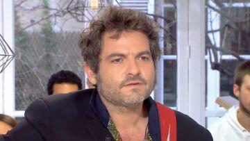 VIDEO – Pourquoi Matthieu Chedid était-il aux obsèques de France Gall?