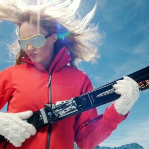 Comment prendre soin de ses cheveux au ski?
