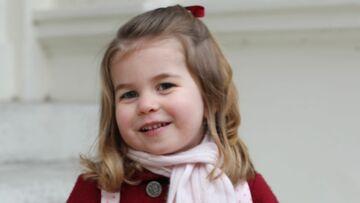 PHOTOS – Charlotte, une princesse qui mène son monde à la baguette!