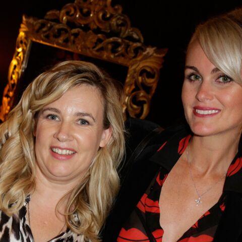 Hélène Darroze, la meilleure amie de Laeticia Hallyday ouvre un nouveau restaurant à Paris