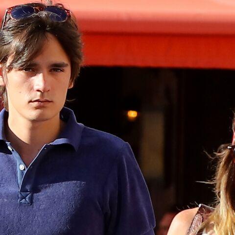 EXCLU – Alain-Fabien Delon et Capucine Anav c'est du sérieux, nouvelle étape dans leur couple