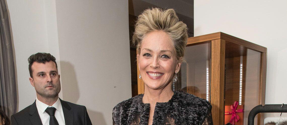 Sharon Stone éclate de rire face à une question sur le harcèlement sexuel: la réaction de l'actrice est édifiante