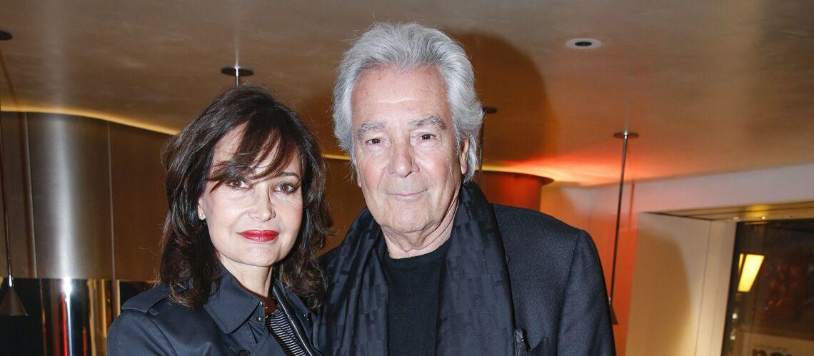 Pierre Arditi et Evelyne Bouix: pourquoi ils n'ont pas eu d'enfant ensemble
