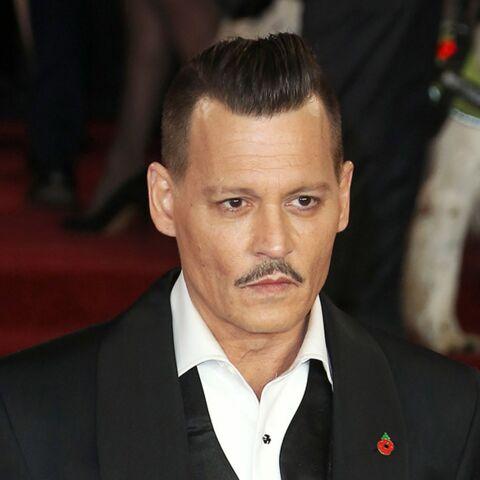 Johnny Depp hors de contrôle: son train de vie dévoilé