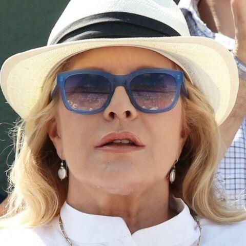 Laeticia Hallyday et Sylvie Vartan: les retrouvailles entre la première et la dernière femme de Johnny?