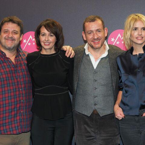 Alpe d'Huez 2018 – Dany Boon rend un vibrant hommage à Johnny Hallyday dans La Ch'tite famille