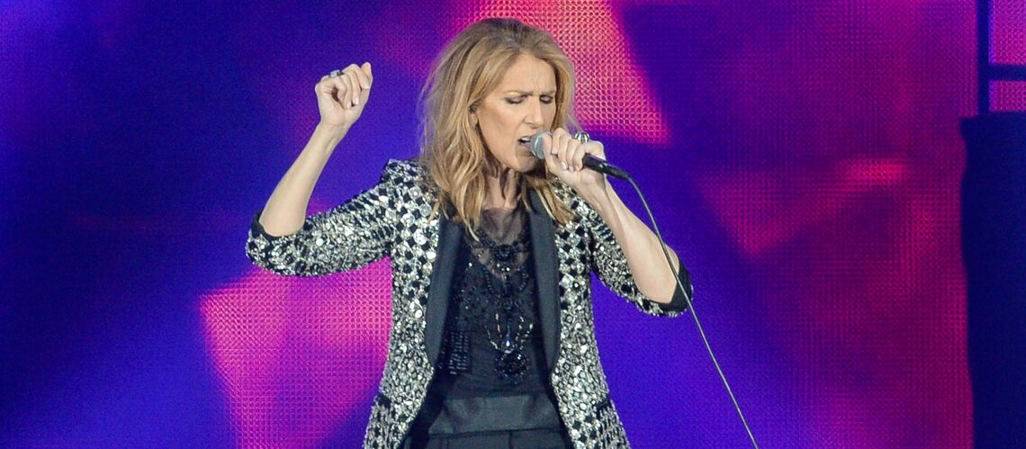 Les fans de Céline Dion en colère… le tarif des billets de concerts pour sa tournée en Asie s'envole