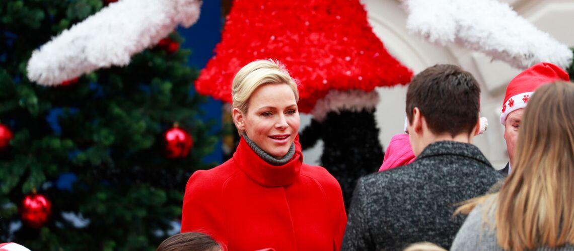 Charlène de Monaco: comment ses jumeaux Jacques et Gabriella l'ont transformée