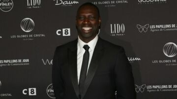 PHOTOS – Bye bye les Etats-Unis : Omar Sy vend sa sublime maison de Los Angeles