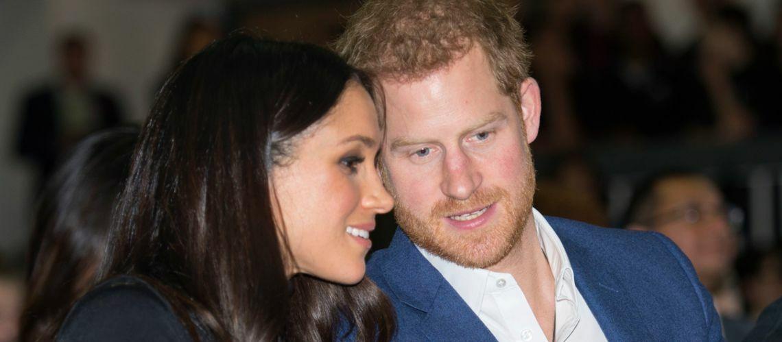 Prince Harry: laquelle de ses ex-petites amies sera invitée à son mariage avec Meghan Markle