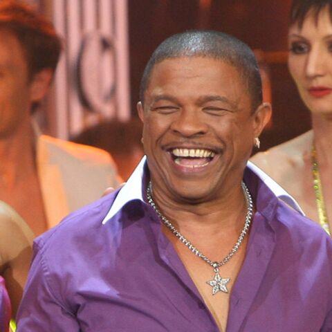 Francky Vincent réagit à la polémique sur ses reprises de Johnny Hallyday avec Eve Angeli: il y a bien deux titres zouk