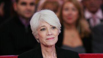 Après ses graves ennuis de santé, Françoise Hardy de retour à la musique