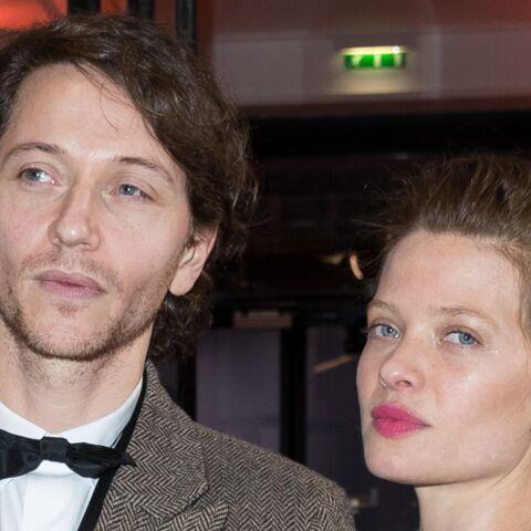 Pour le réveillon, Mélanie Thierry et Raphael ont osé un étrange déguisement…