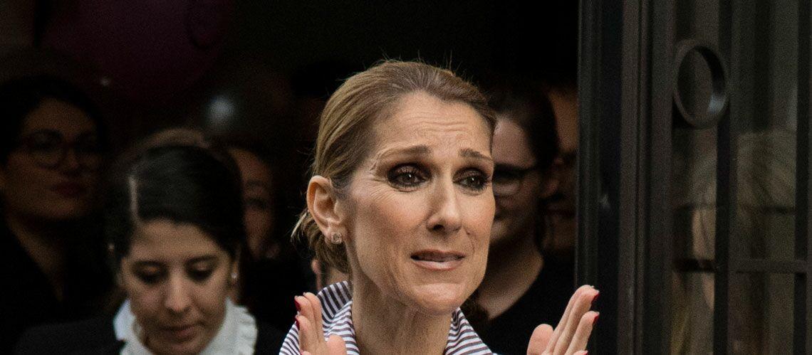 Céline Dion, la vraie raison de l'annulation de ses concerts: la chanteuse en plein burn-out