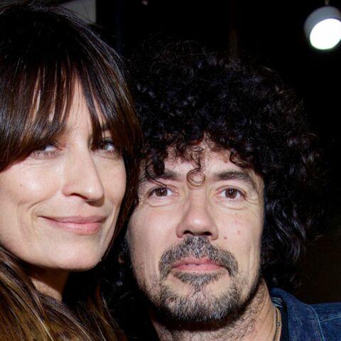 PHOTO – Caroline de Maigret et Yarol Poupaud, amoureux comme au premier jour