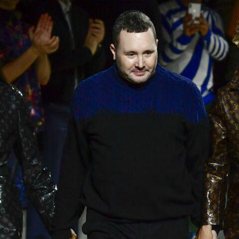 PHOTOS – Kate Moss et Naomi Campbell, les ex-supermodel des années 90, stars du défilé Hommes Louis Vuitton