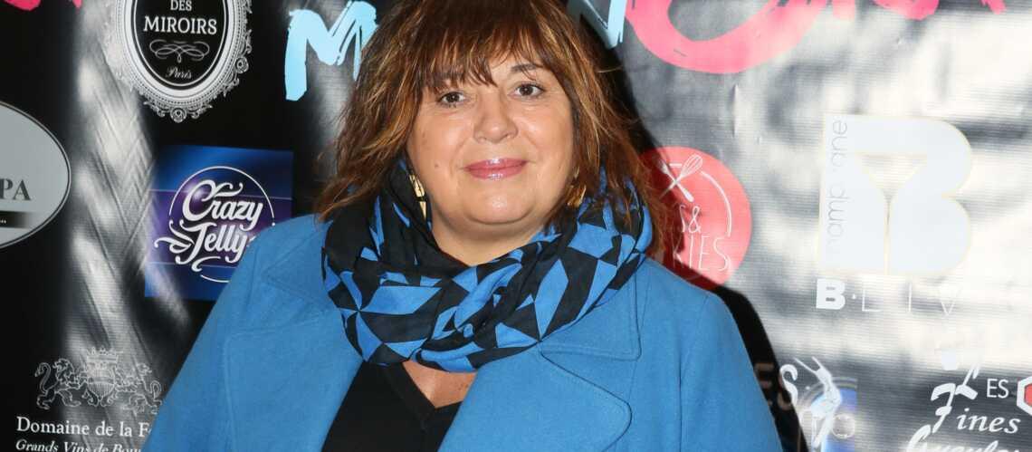 Michèle Bernier: le bonheur retrouvé auprès de ses petits-enfants