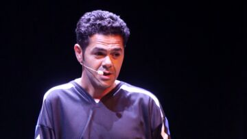 VIDEO – Jamel Debbouze: Pourquoi il n'est pas revenu à Trappes présenter son spectacle