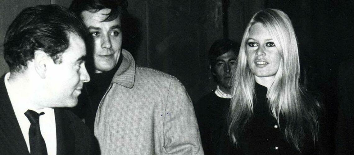 Brigitte Bardot: sa jolie déclaration à Alain Delon