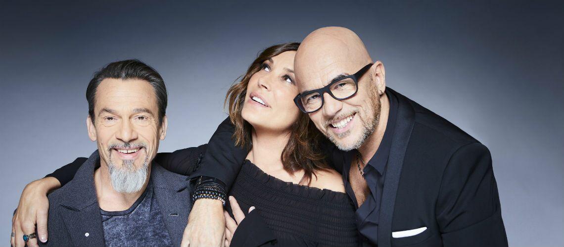 The Voice: entre Florent Pagny, Zazie et Pascal Obispo, «de vraies histoires d'amour»