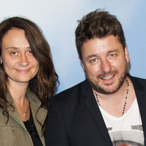 Bruno Guillon sur France 2: Qui est sa femme, Marion?