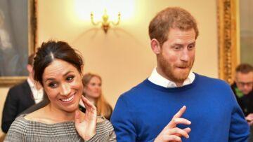 Malaise? Au mariage de la princesse Eugenie, Meghan Markle devrait rencontrer plusieurs ex-copines du prince Harry