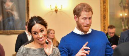 Au mariage de la princesse Eugenie, Meghan Markle devrait rencontrer  plusieurs ex,