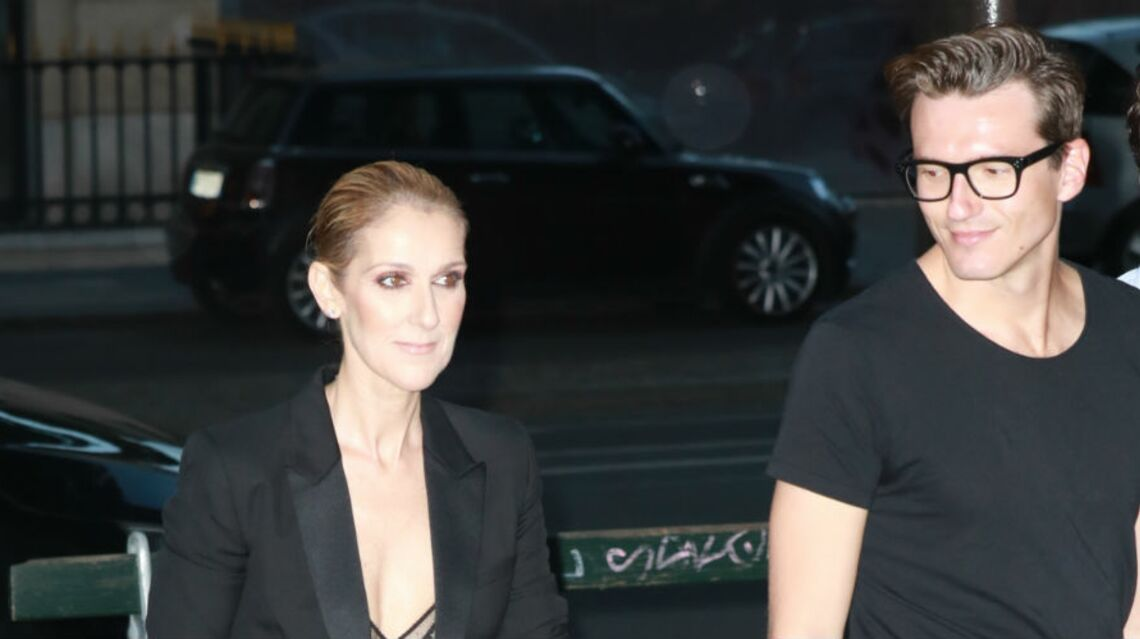 VIDEO – Pepe Munoz honore sa promesse faite à Céline Dion, à Paris…