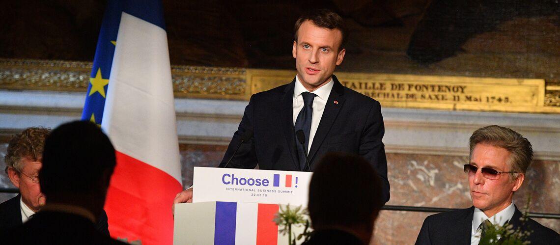 Le jour où Emmanuel Macron s'est opposé à son père