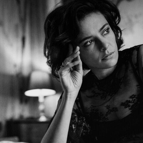 Jasmine Trinca: héroïne romantique et très mode pour Gala