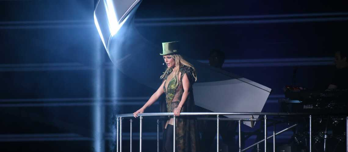 Britney Spears snobe la France pour sa prochaine tournée: les fans déçus et en colère