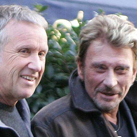 «C'était bidon», Yves Rénier, très ami avec Johnny Hallyday dénonce les «pleureuses» lors de l'hommage populaire