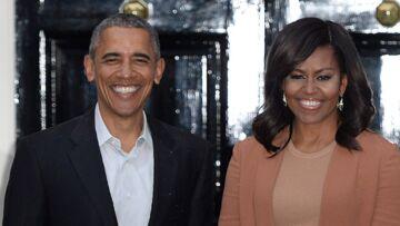 Barack et Michelle Obama seront bien invités au mariage de Meghan Markle et du prince Harry